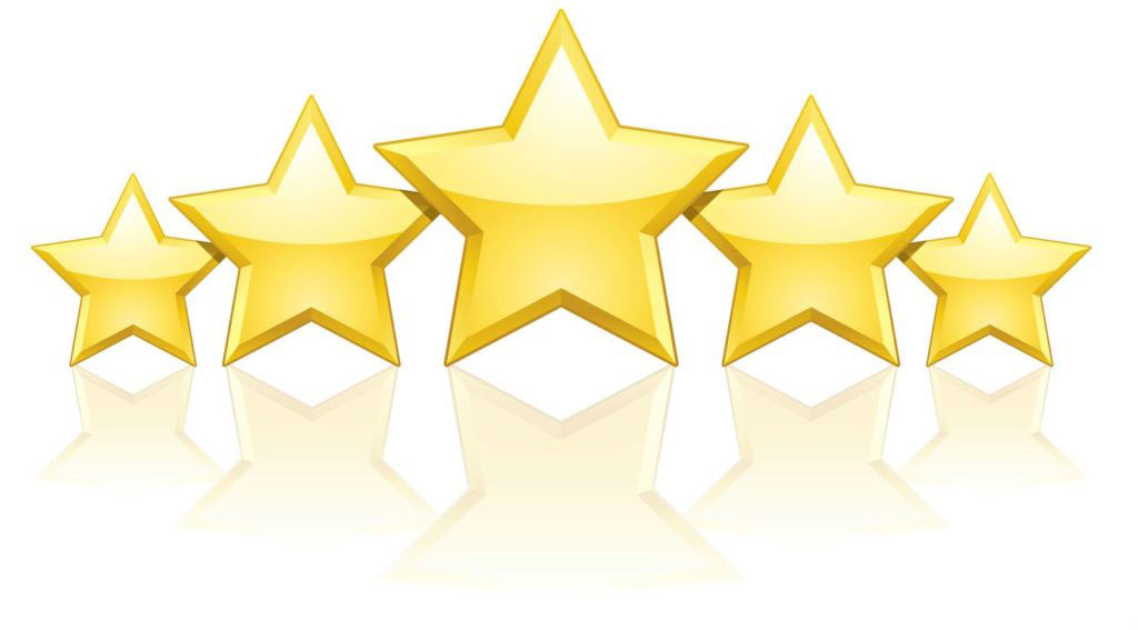 Get reviews for your escape rooms