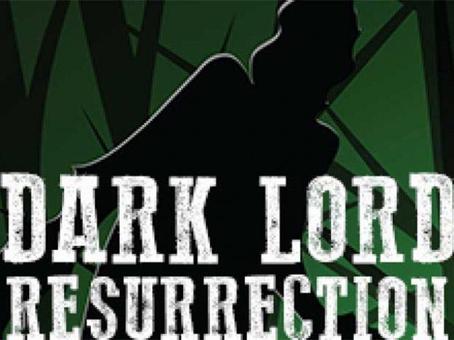 Dark Lord Resurrection