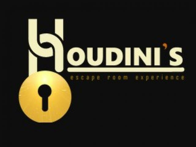 Houdini's Escape Room Experience