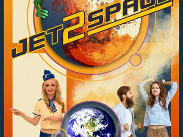 Jet 2 Space