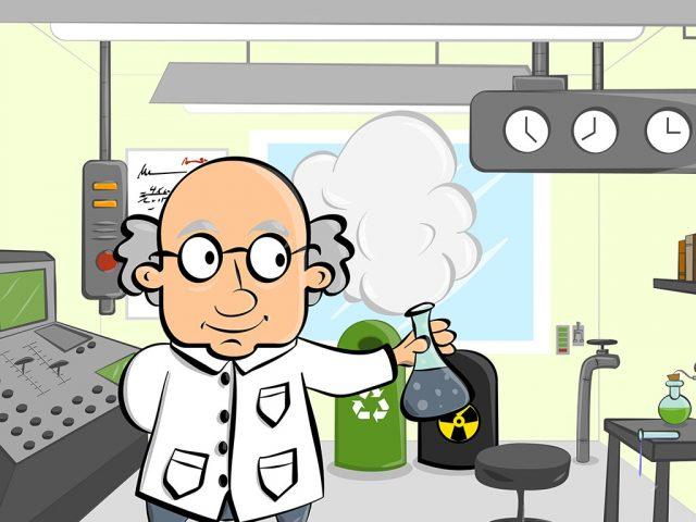 Professor Puzzler
