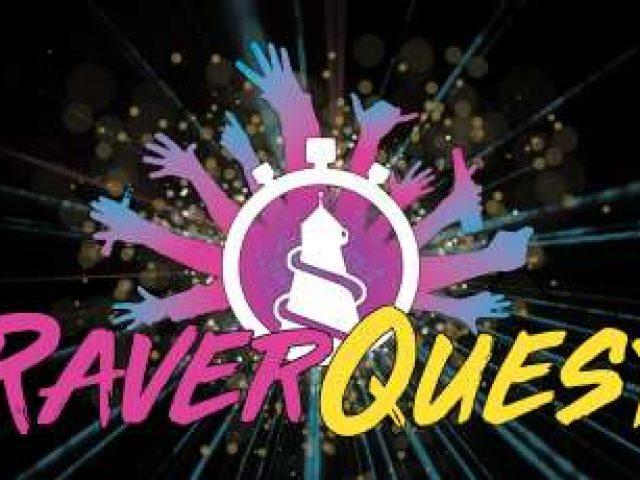 Raver Quest