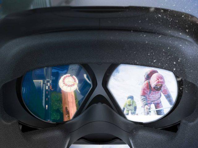 Belko VR Escape Room