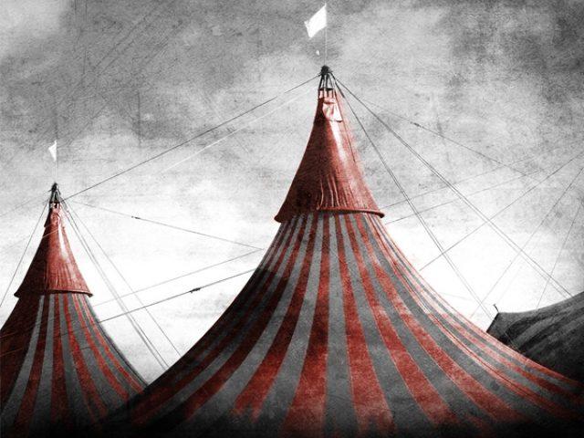 Cursed Carnival