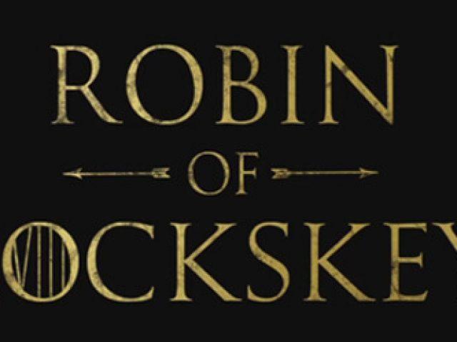 Robin of Lockskey
