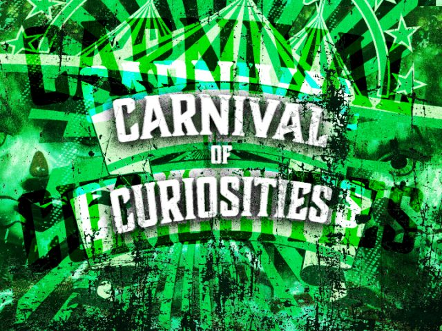 Carnival of Curiosities