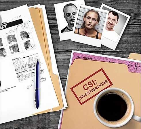 CSI: Investigations