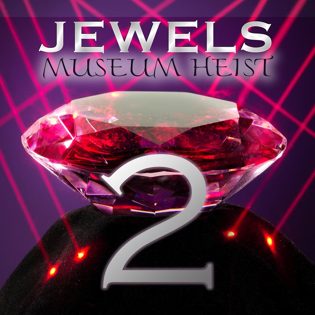 Jewels Museum Heist