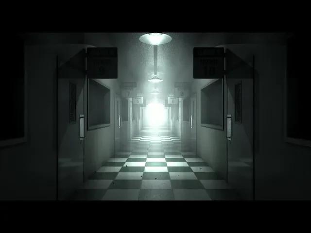 Amnesia Room
