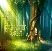 Save The Enchanted Forest