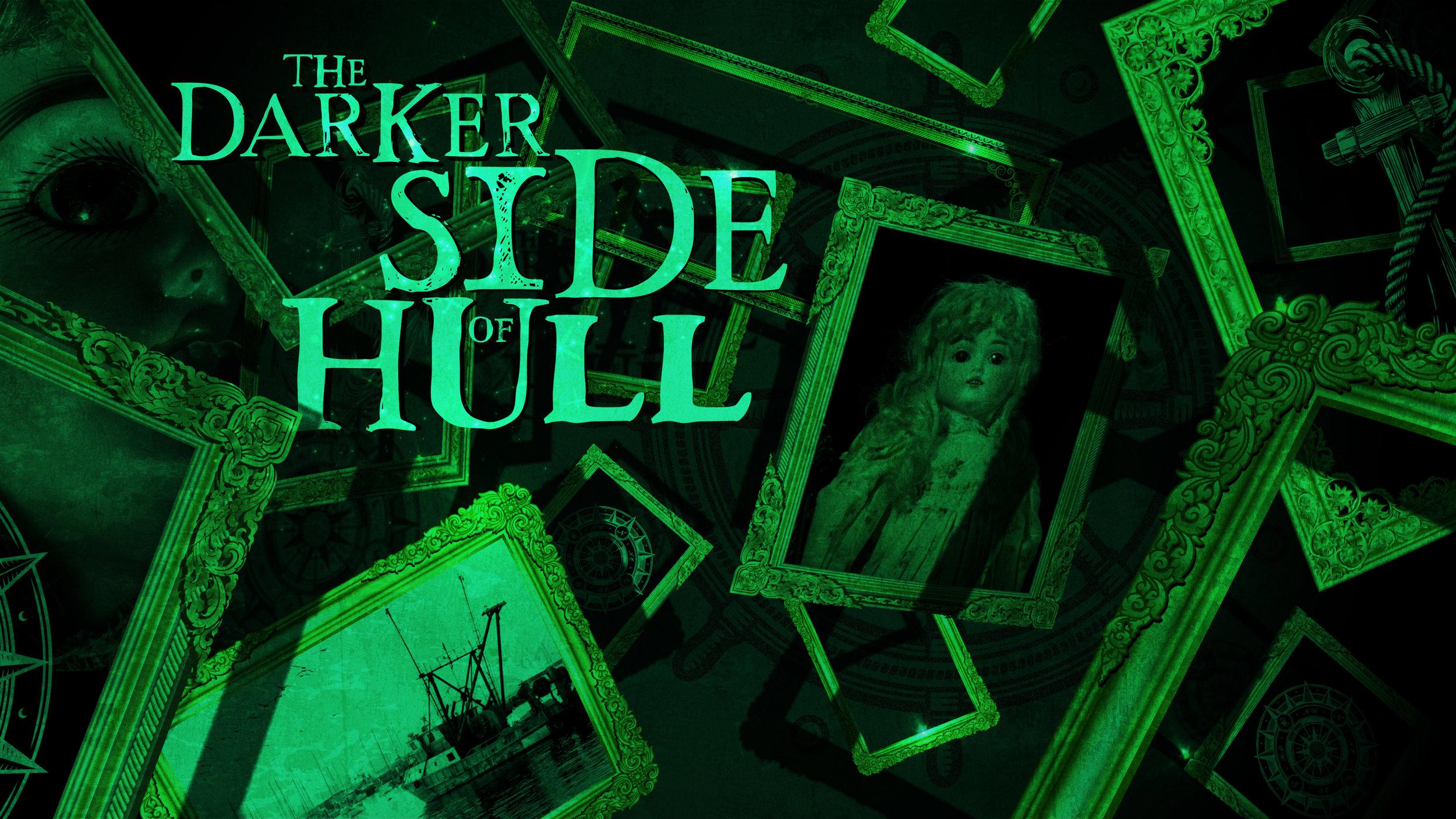 Darker Side of Hull