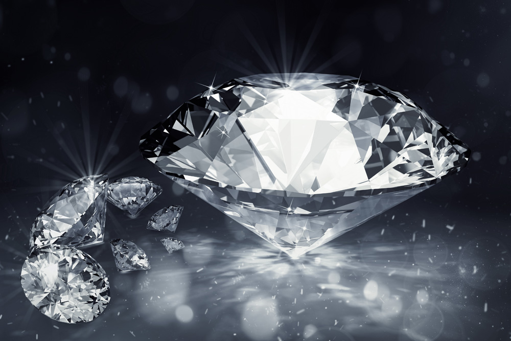 Diamond Hunt