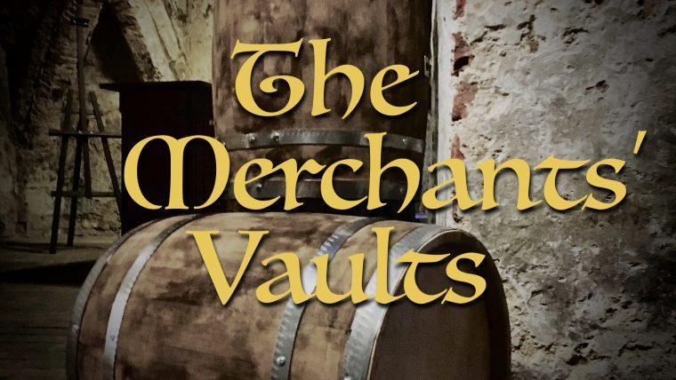 The Merchants' Vaults