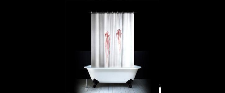 Little Shower of Horrors