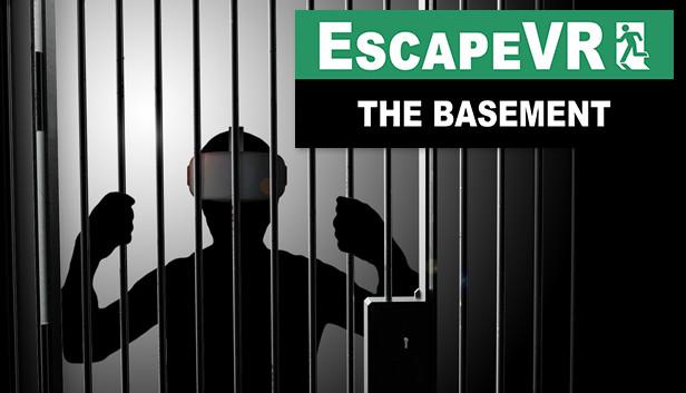 EscapeVR: The Basement