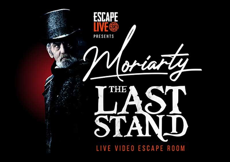 Escape Live offer 5 online escape rooms for your enjoyment